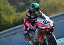 SBK. Doppietta di Laverty a Jerez
