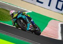 """MotoGP, GP di Misano 2021. Valentino Rossi: """"Bagnaia e Morbidelli si giocheranno il titolo 2022"""""""