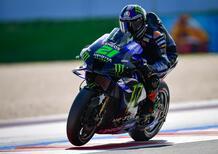 """MotoGP, GP di Misano 2021. Franco Morbidelli: """"Domani soffrirò sicuramente"""""""