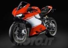 Ducati 1199 Superleggera, 200 cv per soli 155 chili