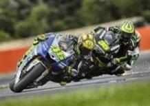 MotoGP Motegi. Gli orari TV del GP del Giappone