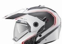 Anteprima EICMA 2013: casco apribile Caberg Tourmax