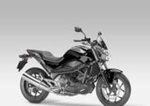 EICMA 2013. Honda NC750S DCT e NC750X