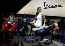 EICMA 2013: Vespa Primavera
