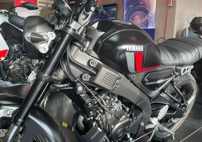 Yamaha XSR 125 (2021) - Annuncio 8492241