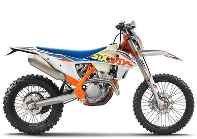 KTM EXC 250 F Six Days (2022) - Annuncio 8496832