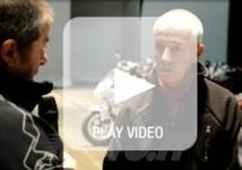 EICMA 2013: Honda, video intervista in anteprima a Hancock e Hasegawa