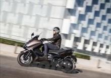 EICMA 2013: Yamaha T-Max Bronze MAX