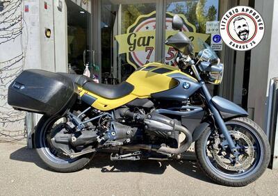 Bmw R 1150 R - Annuncio 8502044