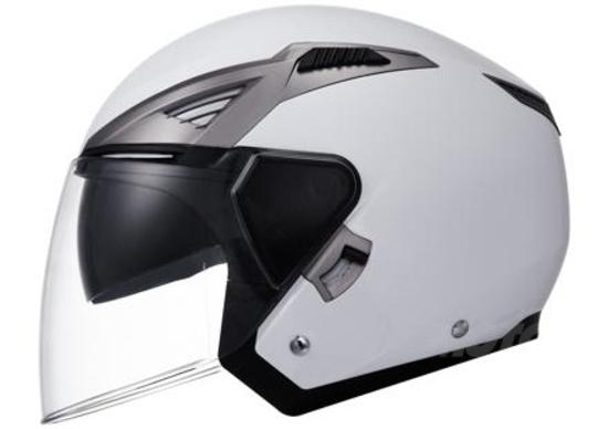 EICMA 2013: LS2 presenta il nuovo casco OF586