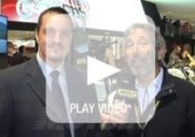 EICMA 2013: Paolo Cartolano, Honda Una strategia a 360° per il 2014
