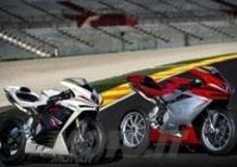 MV Agusta torna in Superbike, è ufficiale