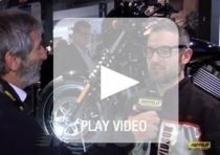 EICMA 2013: Maurizio Ruvolo, H-D La Street 750 è nata per nuovi motociclisti