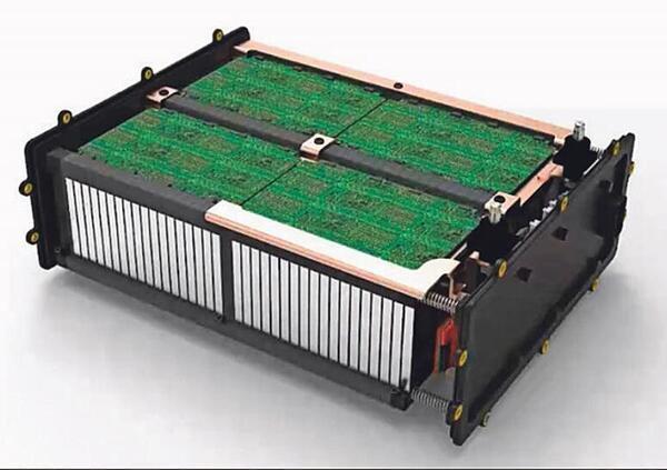 Nuove batterie che si ricaricano in 90 secondi