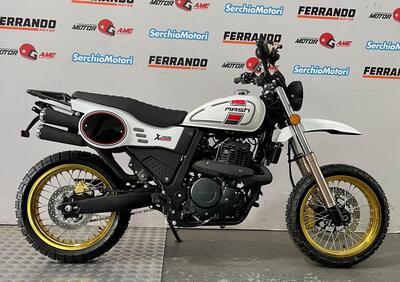 Mash Italia X-Ride 650 (2021) - Annuncio 8517423