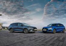 Nuova Ford Focus Restyling 2022: tutta la gamma rivista con più tecnologia