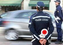 Agrigento: in scooter senza casco, assicurazione e patente. Maxi multa per un 23enne