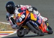 KTM RC 250R Moto3
