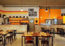 Scrambler Ducati Food Factory apre a Imola