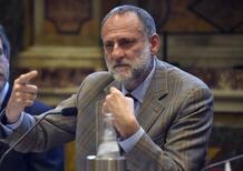 Como: muore in un incidente in moto Raffaele Tiscar, ex deputato Dc