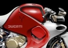 Gannet Design Ducati Superleggera Fluid