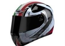 I caschi Shiro Helmets ditribuiti da Styl