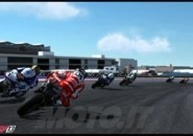 Milestone presenta MotoGP13 Compact: il video