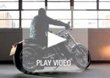 Harley-Davidson, auguri V-Twin!