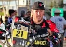 """Dakar 2014, Alessandro Botturi: """"Ci siamo, Ragazzi!""""."""