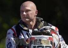 Dakar 2014, tappa 6. Muoiono il motociclista Eric Palante e due giornalisti