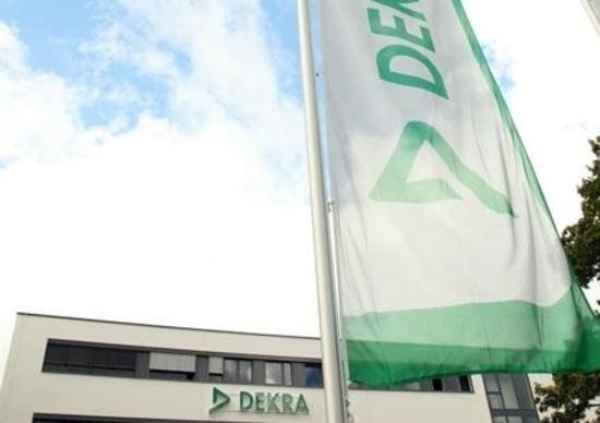 DEKRA: corsi di guida per tutti i livelli