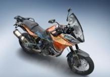 KTM 1190 Adventure my 2014, nelle concessionarie con di serie il MSC Bosch