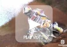 Husqvarna presenta i team 2014 Motocross Factory Racing