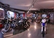 Storie di Concessionari: Yamaha MotoShop Parma