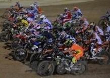 Orari TV Motocross Losail diretta live, GP del Qatar 2014