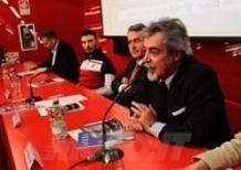 Motodays: ci sarà una novità Ducati