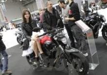 Yamaha porta a Motodays il Lato oscuro del Giappone
