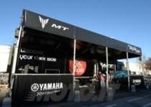 Yamaha MT tour 2014, il Giappone alla conquista dell'Italia