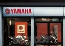 Yamaha a Roma, apre nuova concessionaria di Faieta Motor Company