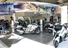 Solomoto BMW ha aperto una nuova concessionaria a Pesaro