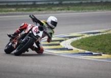 KTM Duke 200 Trophy. Concluse le selezioni a Modena