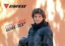 I campioni Dainese presentano la nuova collezione di giacche GORE-TEX
