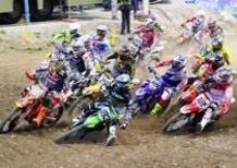 Motocross. Frossard e Guillod si aggiudicano la pole del GP del Trentino