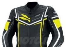 Giacca in pelle iXS Sting