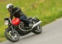 Moto Guzzi V7 2014 Stone, Special e Racer