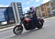 Numero Uno Milano presenta la nuova Harley-Davidson Street 750