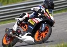 KTM RC 390 Cup