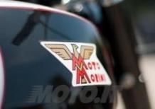 La Moto Morini lascia Bologna