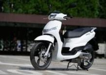 Peugeot Scooters: -20% su ricambi e accessori