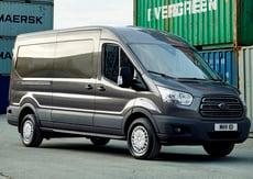 Ford Transit (2014->>)